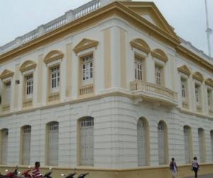 Palacio Alcaldía Ciénaga