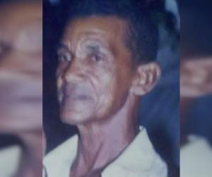 Martín Ariel Peña Almanza, de 77 años, murió en un accidente de tránsito.