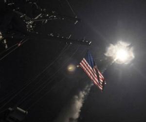 El uso de armas químicas debe ser rechazado por la comunidad internacional.