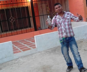 Rafael Antonio Gutiérrez Arrieta mató a Nallys Del Carmen Monterrosa Castro en su casa en Villa Estadio.