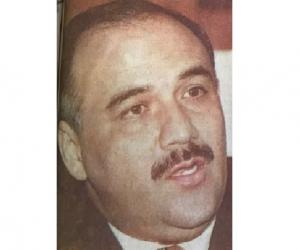 Armando Pomárico Ramos, presidente de la Cámara de Representantes en el periodo 1999-2000