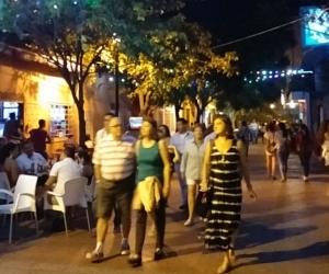 Como un éxito calificaron la Semana Santa los dueños de restaurantes.