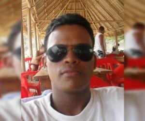 Jeffer Gutiérrez Villanueva, implicado en el presunto abuso sexual de dos menores.