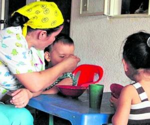 Madres comunitarias recibirán su beneficio de pensión.
