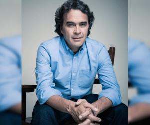 Sergio Fajardo, ex