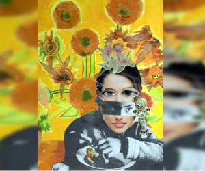 Estas son algunas de las muestras artísticas que se exhibirán.