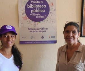Jessie Benavides López y Yesica María Gutiérrez ganaron incentivo de MinTic