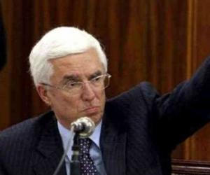 Senado del Polo Democrático, Jorge Robledo.