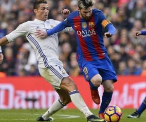 Un nuevo clásico del fútbol europeo se jugará hoy.