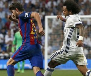 Marcelo en la acción discutida.
