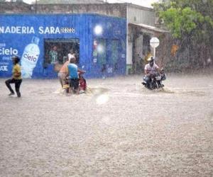 Corpamag declaró en Alerta Amarilla a la región debido al incremento de las lluvias.