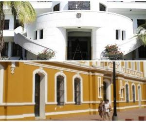 La Gobernación del Magdalena y la Alcaldía de Santa Marta se rajaron en transparencia.