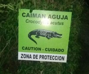 Corpamag y Parques Naturales hacen campañas de prevención.
