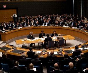 Los delegados del Consejo de Seguridad iniciarán su agenda en la Casa de Nariño.