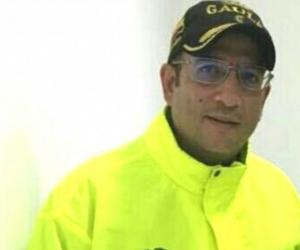 Mayor Carlos Hurtado Correa.