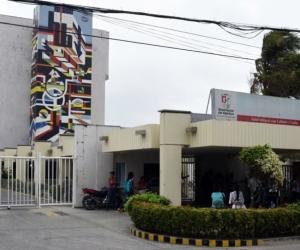 Yandel permanece hospitalizado en la ESE Cari de Alta Complejidad.