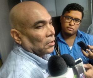El fiscal seccional Vicente Guzmán se refirió al caso de la menor muerta en Santa Marta.