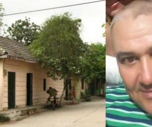 Julio Gutiérrez Anaya fue ultimado en el barrio Sampues.