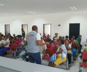 Centro Regional de Santa Marta atenderá en horario extendido de 7 de la mañana a 4 de la tarde.