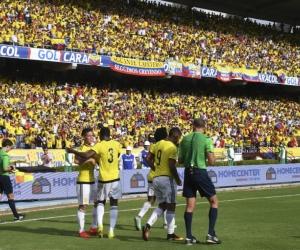 La fecha 15 de las eliminatorias la Rusia 2018, será el 31 de agosto de 2017 y se jugará en entre Colombia y Venezuela.