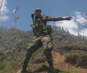 La reactivación de bases militares terrestres, marítimas y fluviales se hará en límites de los departamento de Valle y Cauca,