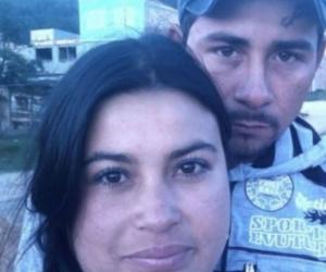 La mujer en un ataque de celos acabó con la vida de su compañero.