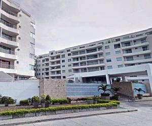 En el condominio Brisas del Mar de Cartagena, Diego García Arias, exdirectivo de la española Inassa, adquirió un apartamento en 2012.