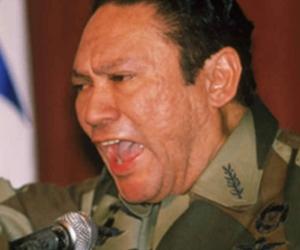 Manuela Antonio Noriega