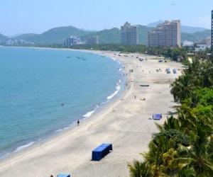 Playa de Bello Horizonte