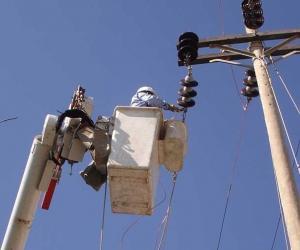 Mañana los municipios Aracataca, El Retén y los corregimientos de Guacamayal y Sevilla en Zona Bananera estarán sin luz.