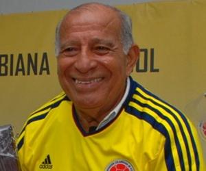 Marcos Coll falleció a los 81 años en Barranquilla.