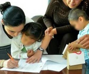 Esta iniciativa busca personas que quieran ser amigos de niños en condiciones de difícil adoptabilidad que no tienen familia y necesitan referentes y cariño.