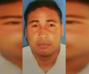 Alberto Alvarado Sánchez, conocido como El Chino, fue asesinado por cuatro personas.