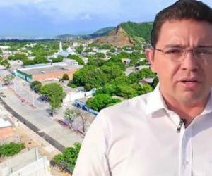 Rafael Martínez le respondió a Eduardo Díaz Granados por los créditos de la calle 30.