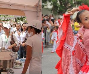 Los interesados ya pueden inscribirse al Desfile Folclórico y al III Festival de la Cocina Samaria.