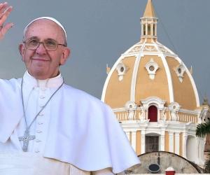 Los detalles del itinerario que tendrá en el país el máximo jerarca de la Iglesia católica se conocieron este viernes.