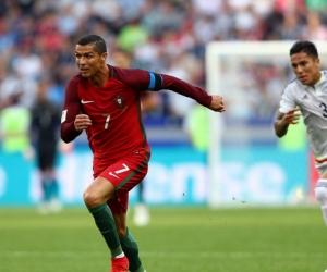Portugal y México se clasificaron a las semifinales de la Copa de las Confederaciones que se está disputando en Rusia.
