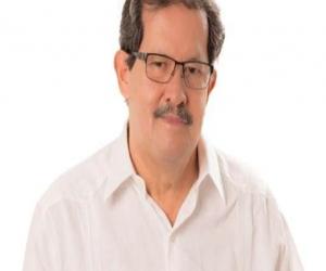 Angelino Garzón, exvicepresidente de Colombia.