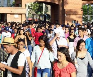 La iniciativa dirigida a estudiantes de educación superior de pregrado en sus niveles técnico profesional, tecnológico y profesional.