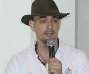 Jaime Avendaño, director del Dadma.