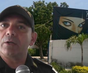 Coronel Carlos Peña