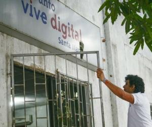 Distrito amplió licitación para contratación de obras de mantenimiento.
