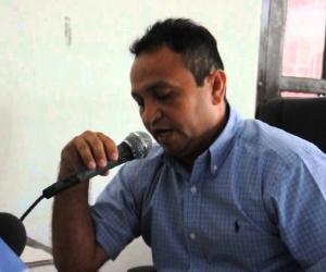 Con la decisión del Consejo de Estado, el concejal Milton Piña se quedó sin curul.