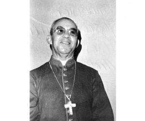 Monseñor Jesús Emilio Jaramillo.