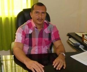 Geynel Peña, para ese entonces secretario de Hacienda, también fue capturado.