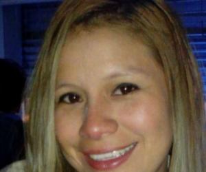 Diana Milena Valencia Ferreira, mujer que falleció.