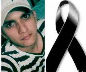 Ferney Ibáñez murió tras el atentado a bala en el taxi que conducía el pasado martes.