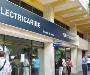 Sede de Electricaribe.