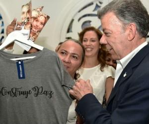 Presidentes Santos.