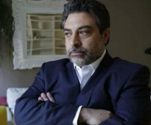 Rodrigo Tacla, exabogado de la firma Odebrecht.